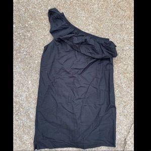 Black J. Crew Dress, NWT